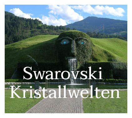 Swarovski_kristallwelten